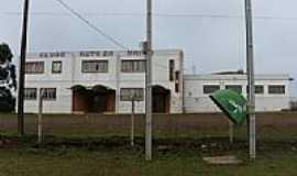 Alto da União - Clube Alto da União-Foto:Cesar Lopes