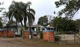 Alto da União - Escola Estadual Madre Stanislá em Alto da União-Foto:Cesar Lopes