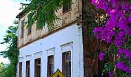 Alto Feliz - Alto Feliz-RS-Casarão Patrimônio Histórico-Foto:ANELISE KUNRATH