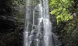 Alto Feliz - Alto Feliz-RS-Cascata dos Bugres-Foto:danielandersonmuller