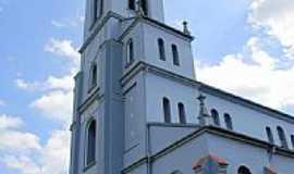 Alto Feliz - Alto Feliz-RS-Igreja de São Inácio da Feliz-Foto:ANELISE KUNRATH