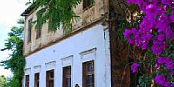 Alto Feliz-RS-Casarão Patrimônio Histórico-Foto:ANELISE KUNRATH