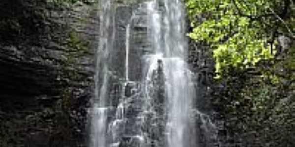 Alto Feliz-RS-Cascata dos Bugres-Foto:danielandersonmuller
