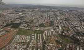 Alvorada - Alvorada-RS-Vista Panorâmica da cidade-Foto:Pe. Edinisio Pereira…