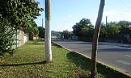 Alvorada - Rua Duque de Caxias em Alvorada-RS-Foto:Vainer
