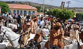 Jaguara - Jaguara-BA-Festa do Vaqueiro-Foto:www.cljornal.com.br
