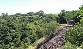 Ametista do Sul - Ametista do Sul-RS-Local de extração de pedras-Foto:Fredy Silva