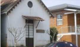 André da Rocha - A Casa do Artesão em André da Rocha, Por Lucimara Jacques Vieira