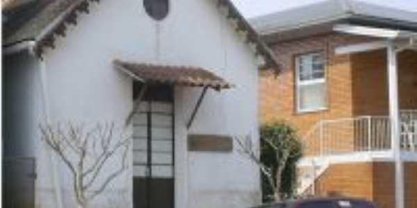 A Casa do Artesão em André da Rocha, Por Lucimara Jacques Vieira