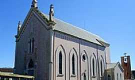 Anta Gorda - Igreja Matriz-Darlan Corral