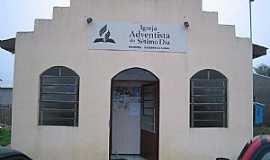 Arambar� - Arambar�-RS-Igreja Adventista do S�timo Dia-Foto:Henrique de BORBA