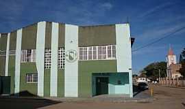 Arambar� - Arambar�-RS-Sede do Gr�mio Esportivo Navegantes-Foto:Henrique de BORBA