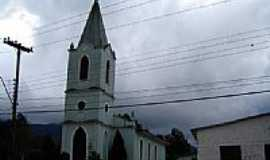 Araricá - Igreja Evangélica de Araricá-Foto:Diego Carraro