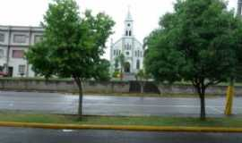 Aratiba - Igreja matriz - Aratiba, Por Damião Mendonça