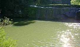Arco Verde - Pedras do antigo moinho Foto rodrigo mersoni