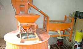 Arco Verde - moinho de farinha de milho por Rodrigo Mersoni
