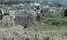 Arco Verde - Vista da cidade de Arco Verde-Foto:F. Bonatto