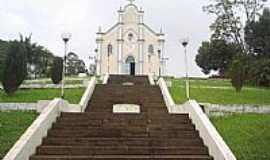Arroio Canoas - Igreja Sagrado Coração de Jesus