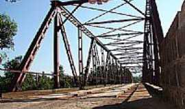 Arroio do Meio - Ponte de Ferro-divisa de Lajeado e Arroio do Meio-Jaime Labres