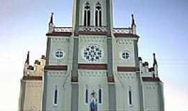 Arroio do Meio - Igreja Matriz N.S.do Perpétuo Socorro-por Felipe Manfroi
