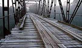 Arroio do Meio - Ponte de Ferro-por Felipe Manfroi