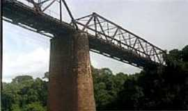 Arroio do Meio - Ponte de Ferro