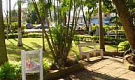 Arroio do Meio - Praça Flores da Cunha