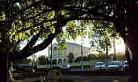 Arroio do Meio - Casa Paroquial-santelmo