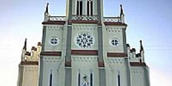 Igreja Matriz N.S.do Perpétuo Socorro-por Felipe Manfroi