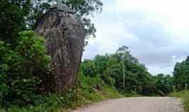 Arroio do Padre - Pedra do Boné-Foto:gelson macedo