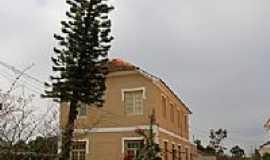 Arroio do Padre - Comunidade da Igreja da IECLB-Foto:ANELISE KUNRATH