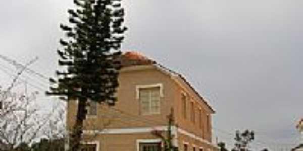 Comunidade da Igreja da IECLB-Foto:ANELISE KUNRATH