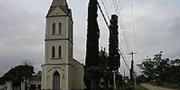 Igreja Luterana-por PeterRenato
