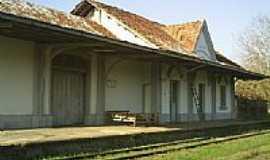 Arroio do Só - Estação Ferroviária