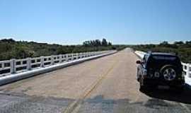 Arroio do Tigre - Ponte-Foto:PCRAPAKI