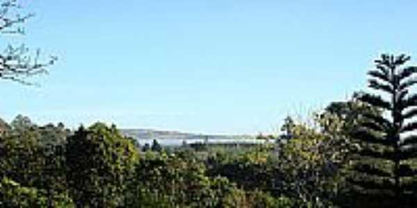 Vista de Arroio dos Ratos-Foto:ceusilvaster