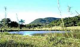 Arroio Grande - Lago-Foto:Gerson Gerloff