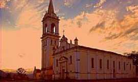 Arroio Grande - Igreja-Foto:Gerson Gerloff