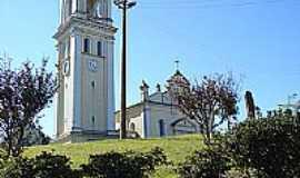 Arroio Grande - Igreja-Foto:André Cella