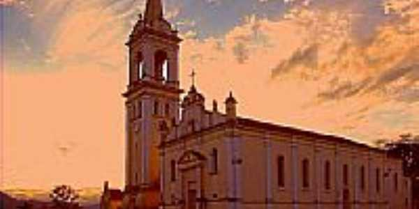 Igreja-Foto:Gerson Gerloff