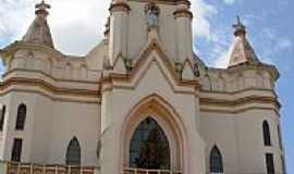 Áurea - Igreja-Foto:Tânia Mustefaga