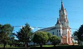 Áurea - Igreja Matriz de Áurea-Foto:hjobrasil