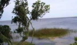 Bacupari - lagoa do Bacupari, Por mariana fraga