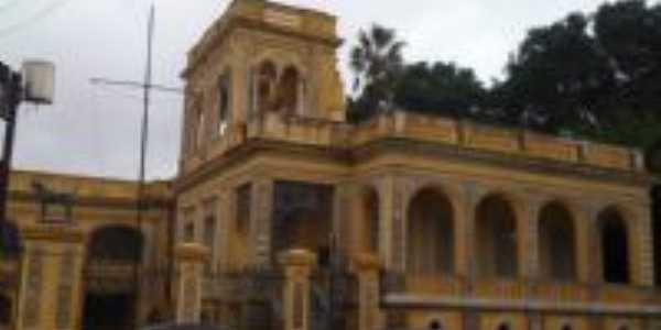 Colegio Carlos Kluwe-Por Maria de Fatima Salino Moura