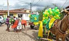 Ja�ba - Ja�ba-BA-Festival Forr� do Jegue-Foto:BOCA QUENTE