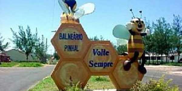 Balne�rio Pinhal - Por Vera Lucia Anhaia de Moura