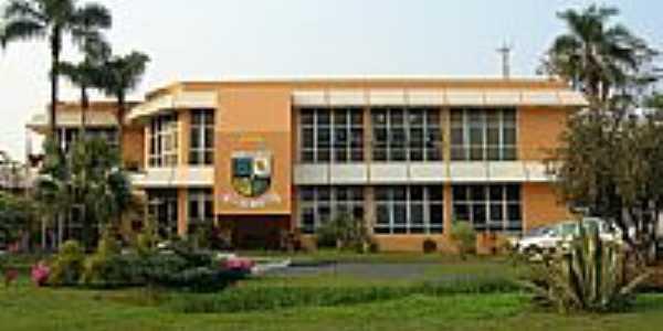 Prefeitura Municipal por fabricio martins