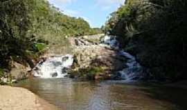 Barão do Triunfo - Cachoeira do Boca