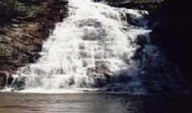 Barão do Triunfo - Cachoeiras