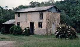 Bar�o do Triunfo - Propriedade rural